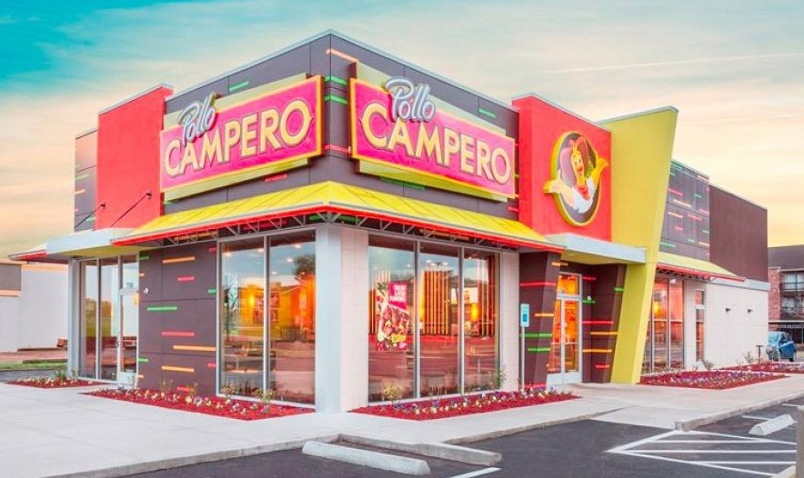 Pollo Campero menu prices