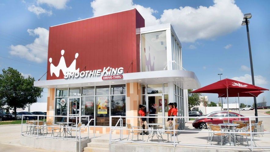 smoothie-king-hours