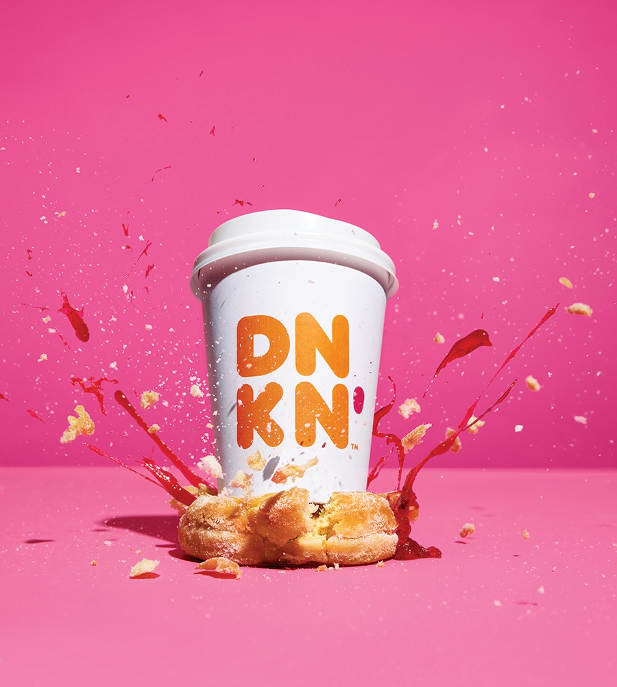 Dunkin' Donuts Menu Prices 2020